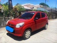 Suzuki Alto 2014 Manual Gasoline for sale in Cabanatuan