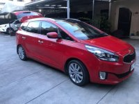 Kia Carens 2015 Automatic Diesel for sale in Marikina