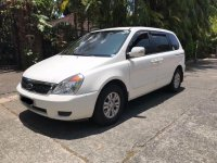Selling 2nd Hand Kia Carnival 2014 in Quezon City