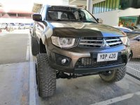 Brand New Mitsubishi Strada 2006 for sale in Talisay