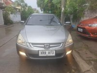 Selling 2nd Hand Honda Accord 2005 at 90000 km in Imus