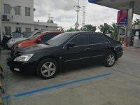 Honda Accord 2004 Automatic Gasoline for sale in Las Piñas