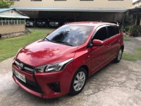 Selling 2nd Hand Toyota Yaris 2016 in Catbalogan