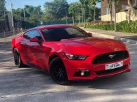 Selling 2nd Hand Ford Mustang 2016 in Mandaluyong