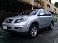 2nd Hand Byd S6 2014 Suv Manual Gasoline for sale in Quezon City
