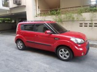Sell 2nd Hand 2010 Kia Soul Automatic Gasoline at 60000 km in Taguig