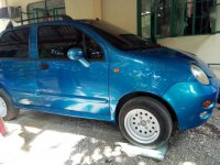 Sell 2nd Hand 2008 Chery Qq Manual Gasoline at 50000 km in Bangar