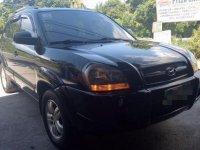 Selling Hyundai Tucson 2008 Automatic Diesel in Calapan