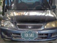 Selling Blue Honda City 2003 Manual Gasoline