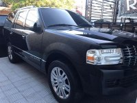 Lincoln Navigator 2010 Automatic Gasoline for sale in Marikina