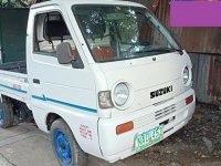 Suzuki Multi-Cab 2009 Manual Gasoline for sale in Quezon City