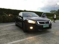 2nd Hand Honda Accord 2009 for sale in Bacoor