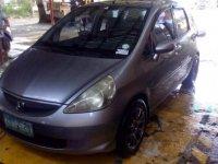 Honda Jazz 2006 Automatic Gasoline for sale in Tanza