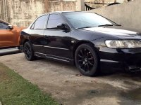 2nd Hand Honda Accord 2000 Automatic Gasoline for sale in Dasmariñas