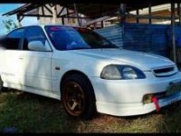 2nd Hand Honda Civic Manual Gasoline for sale in Samal