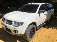 2nd Hand Mitsubishi Montero Sport 2010 for sale in General Luna