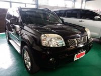 2nd Hand Nissan X-Trail 2010 Automatic Gasoline for sale in Meycauayan