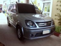 Selling 2nd Hand Mitsubishi Adventure 2010 in Cainta
