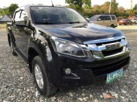 2014 Isuzu D-Max for sale in Davao City