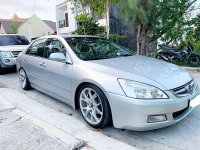 Honda Accord 2005 Automatic Gasoline for sale in Bacoor