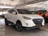 Selling Used Hyundai Tucson 2015 in Makati