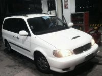 Kia Carnival 2002 Automatic Diesel for sale in General Mariano Alvarez