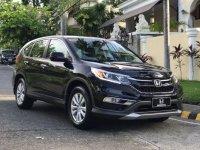 Honda Cr-V 2016 Automatic Gasoline for sale in Muntinlupa