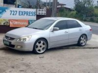 2nd Hand Honda Accord 2004 for sale in Baguio