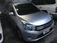 Selling 2nd Hand Suzuki Celerio 2017 in Lapu-Lapu