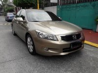 2009 Honda Accord for sale in Quezon City