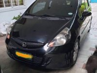 Selling 2nd Hand Honda Jazz 2007 in Quezon City