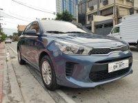 Sell Used 2017 Kia Rio in Quezon City