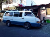 Selling 1999 Kia Besta Van for sale in Legazpi