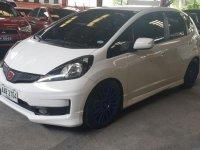 Honda Jazz 2013 for sale in Quezon City
