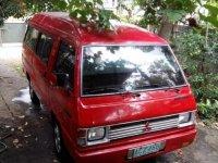 Mitsubishi L300 1994 Manual Gasoline for sale in Alaminos