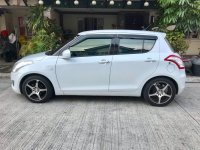 Suzuki Swift 2013 Automatic Gasoline for sale in Pasig