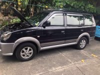 2nd Hand Mitsubishi Adventure 2010 for sale in Quezon City