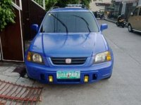 Selling 2nd Hand Honda Cr-V 1996 in Meycauayan
