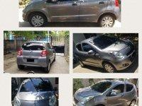 Selling Suzuki Celerio 2012 Automatic Gasoline in Santa Rosa