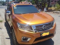 Nissan Navara 2015 for sale in Las Piñas