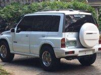 Suzuki Vitara 2002 Automatic Gasoline for sale in Makati