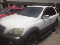 Kia Sorento 2004 Automatic Gasoline for sale in Pasig