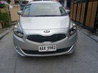 Used Kia Carens 2014 for sale in Las Piñas