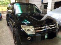 Selling Mitsubishi Pajero 2007 Automatic Diesel in Binmaley