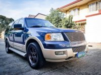 Ford Expedition 2005 at 80000 km for sale in Marikina