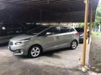 Selling Kia Carens 2013 Automatic Diesel in Pasig