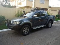 2009 Mitsubishi Strada for sale in Las Piñas