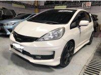 Sell Used 2013 Honda Jazz Automatic Gasoline at 40000 km in Mandaue