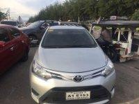 Selling Toyota Vios 2017 Manual Gasoline in Kidapawan