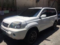 Nissan X-Trail 2010 at 50000 km for sale in Makati